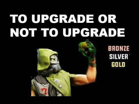 [HERO HUNTERS] HERO UPGRADE RECOMMENDATION - PART 1 (bronze? silver? or gold?)