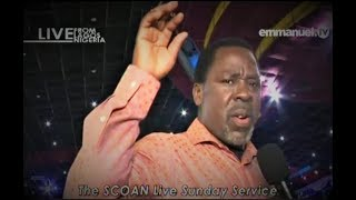 Download Video SCOAN 13/05/18: Powerful Mass Prayer, Prophecy & Deliverance with TB Joshua | Live Sunday Service MP3 3GP MP4