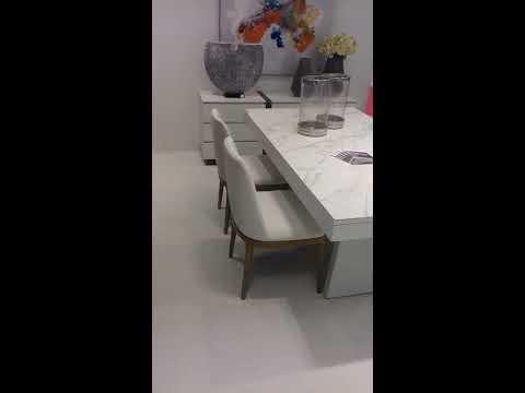 amb 4 Vídeo AMR PURE FURNITURE Feria del Mueble Zaragoza 2018 amb 4   1,30 20180127 100858