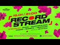 Record Stream | Episode 001