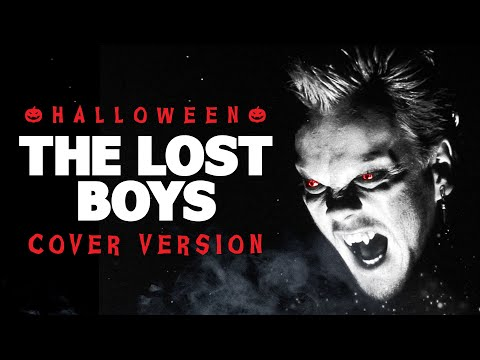 The Lost Boys - Cry Little Sister | Soundtrack