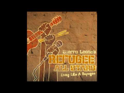Sierrra Leone Refugee All Stars-Soda Soap (Official Music) HD