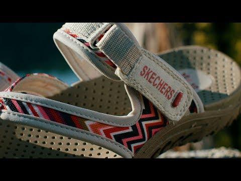 """Skechers Sandals """"Outdoor Lifestyle"""