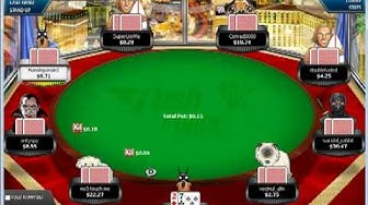 Rush Poker Guide : Full Tilt Poker