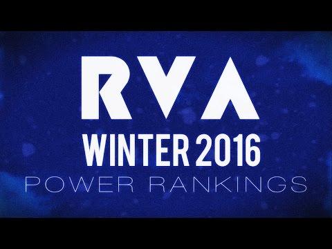 RVA WINTER 2016 PR
