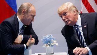 Did Trump-Putin meeting advance U.S. relations with Russia? thumbnail