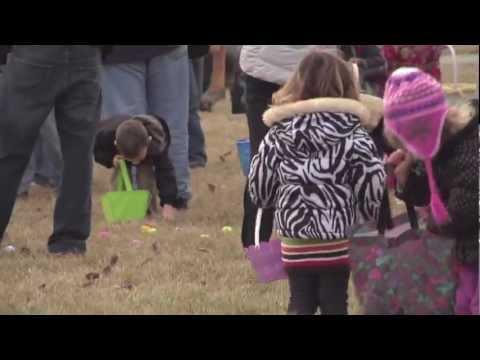 Ginghamsburg Community Easter