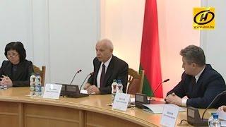 Беларусь сделает всё возможное для реализации рекомендаций БДИПЧ ОБСЕ в кратчайшие сроки