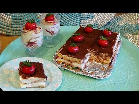 tiramisu-aux-fraises-sans-oeufs