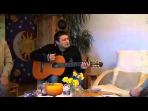 Bartek Kalinowski - Może kiedyś innym razem (Marian Hemar - Fokstrot pijaka)