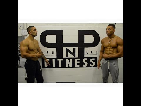 Interview with PNP Fitness