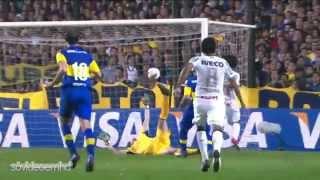 Corinthians 1 x 1 Boca Juniors (ARG) - Libertadores 2012 - 27/06/2012 - Globo HD