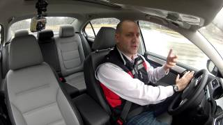Driving Review - 2013 Volkswagen Jetta Hybrid - In Depth Test Drive