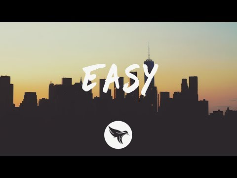 Kyd The Band x Elley Duhé - Easy (Lyrics)