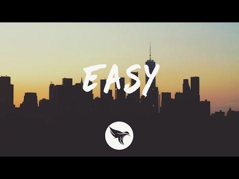 Kyd The Band x Elley Duhé - Easy (Lyrics)