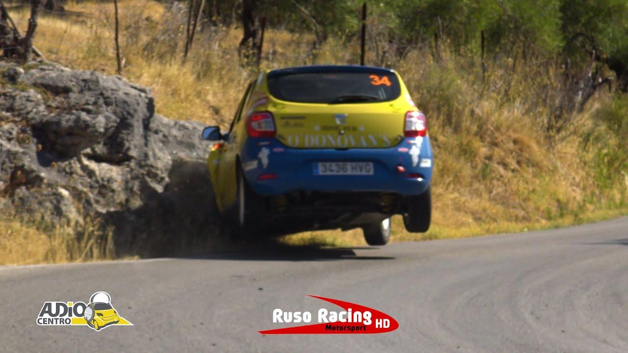 Download Rallye Sierra de Cadiz 2021   Ruso Racing