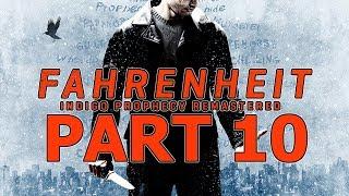 Fahrenheit: Indigo Prophecy Remastered - Let