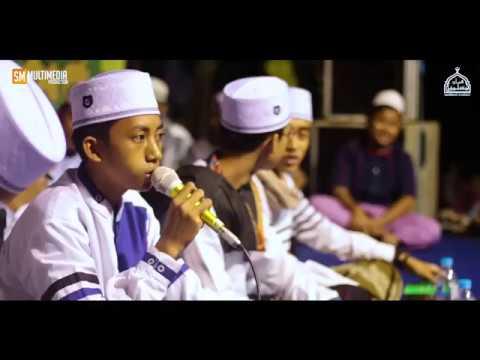 Alkaunu Adho'a - VOC. Nurus Sya'ban. Syubbanul Muslimin.