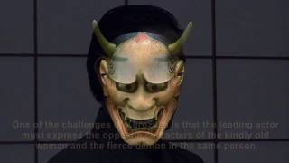 See Noh actor and iCLA lecturer Hiroyasu Sato's introduction to the world of Noh theater.