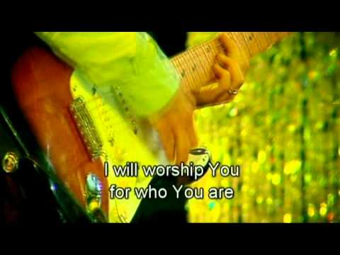 Hillsong - For who You are (HD with lyrics) (Worship Song to Jesus)
