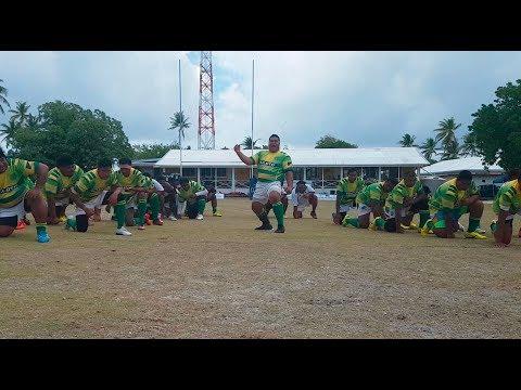 Tokelau Games 2017 - Part II