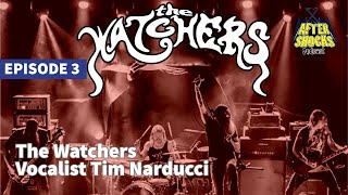 How To Convince Your Wife To Let You Keep That ZZ Top Beard! – The Watchers' Tim Narducci