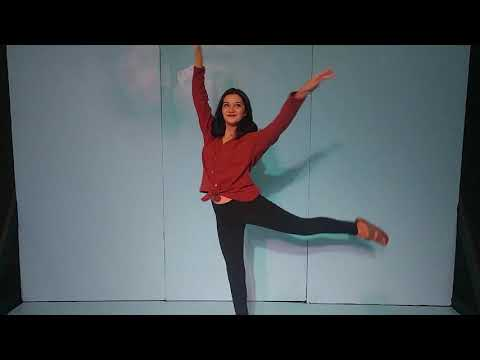 Download Lily Brooke Pearson - I Don't Wanna Show Off - The Drowsy Chaperone