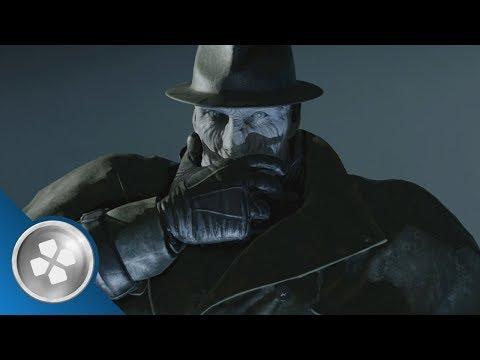 Resident Evil 2 Remake: Dicas Para Lidar com Mr X