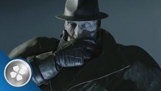 Resident Evil 2 Remake Dicas Para Lidar Com Mr X