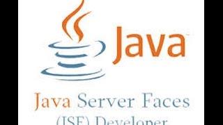 Introducción a JSF, Conectar JSF y MySQL, realizar CRUD.
