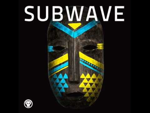 Subwave - Asteroids (2012)