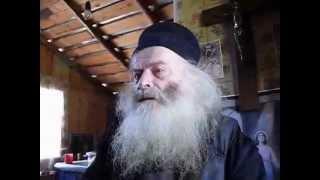 Разговор с Отец Прокъл