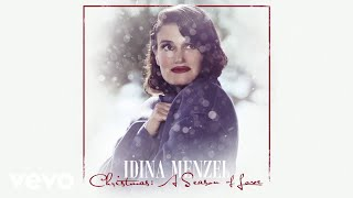 Idina Menzel - A Hand For Mrs. Claus (Visualizer) ft. Ariana Grande