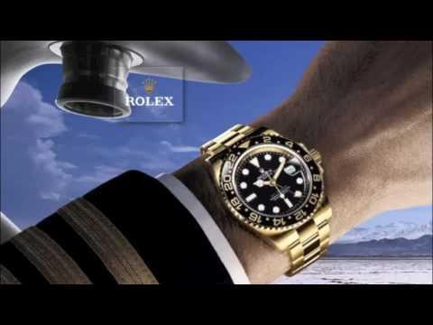rolex gmt master 2 pilots watch publicit233 ad ads