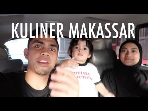 Kuliner Makassar Dan Cara Ganti Popok Ala Dido (Part 1)