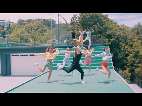 Now United – Let The Music Move You