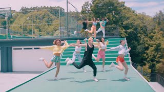 Now United - Let The Music Move You (Official Music Video)