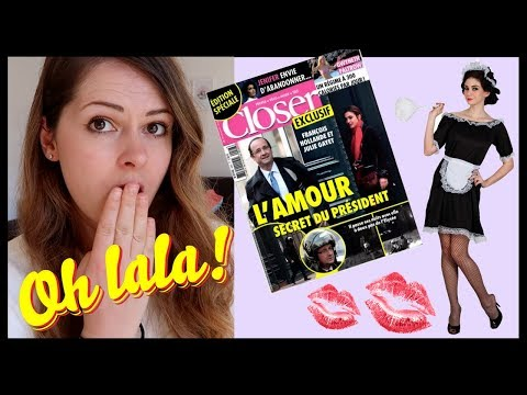 DO FRENCH PEOPLE CHEAT MORE? Infidelity, Mistresses & Adultery in France