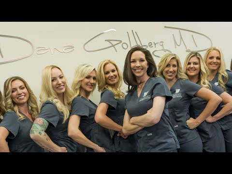 Best Cosmetic Plastic Surgeons Dana M. Goldberg M.D.