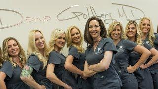 Best Cosmetic Plastic Surgeons Dana M. Goldberg M.D.