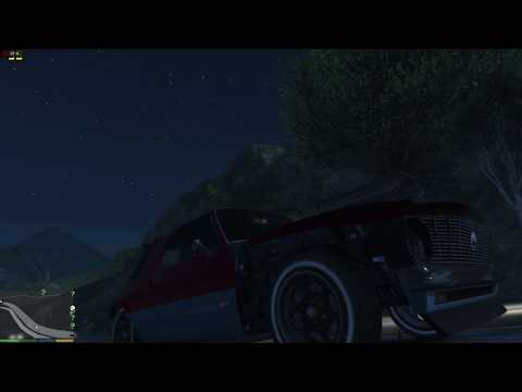 Gta 5 cars engine blow mith