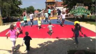 Hop Farm Family Park 2012 Promotional Video