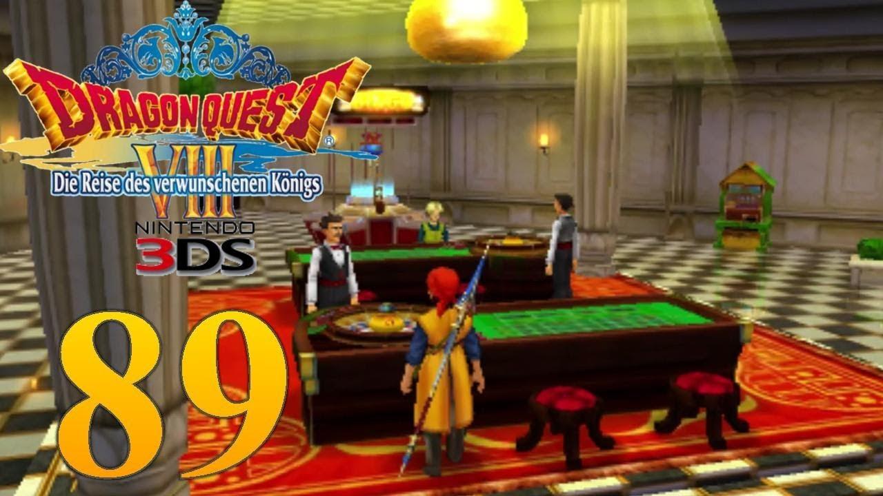 Dragon Quest 8 Schnelles Geld Casino