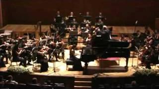 Sona Arshakyan - Beethoven, Piano Concerto No. 4 3 Rondo.Vivace