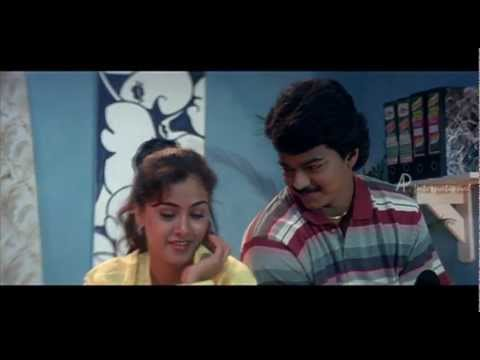 Once More - Simran Saves Vijay
