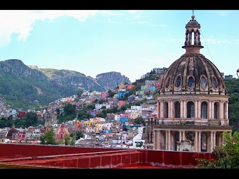 What does it cost to rent a house or apartment in Guanajuato, Mexico?