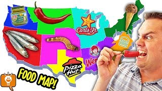 MAP CHALLENGE with HobbyDad! GAME TRIXSTER with HobbyFamilyTV