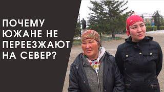 Southerners Shimoliy Qozog'iston harakat qilmang nima uchun va Lenin bir haykal saqlab qaysi?