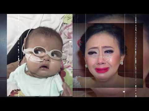 Anak Kedua Mengalami Gangguan Pengelihatan? Asri Welas Berurai Air Mata | Selebrita Pagi