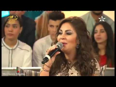 برنامج تغريدة : فاطمة الزهراء العروسي ـ الجزء 2 Taghrida : Fatima Zahra Laaroussi Part